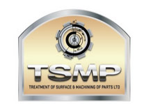 Treatment of Surfaces LTD Logo