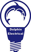 Dolphin Electrical Wholesale Logo