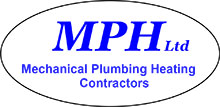MPH Mechanical Plumbing Heating Ltd Logo
