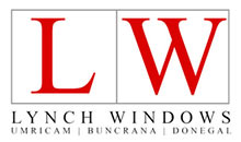 Lynch Windows LTD Logo