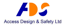 Access Design & Safety Ltd Logo