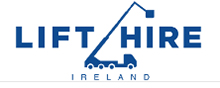 Lift Hire Ireland Logo