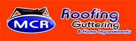 MCR Roofing & Guttering