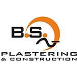 B.S Plastering & Construction