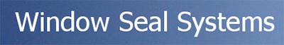 Window Seal Systems Logo