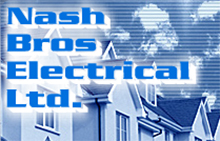 Nash Brothers Electrical Limited