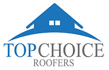 Top Choice Roofers Logo