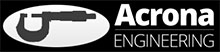 Acrona Engineering Ltd Logo