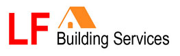 LF Building Services Logo