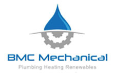 BMC Mechanical Logo