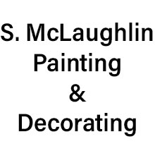S McLaughlin Painting and Decorating