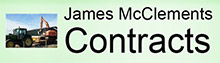James McClements Contracts