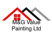 M&G Value Painting Ltd