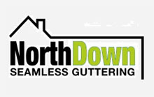 North Down Seamless Guttering