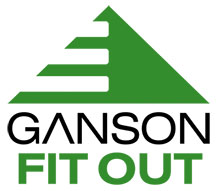 Ganson Fit Out