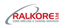 Ralkore Core Drilling & Sawing Services Logo
