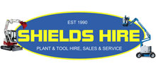 Pat Shields Machinery & Tool Hire