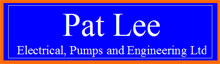Pat Lee Electrical Pumps & Engineering Ltd