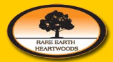 Rare Earth Heartwoods