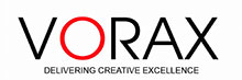Vorax  Stretch Ceilings Logo