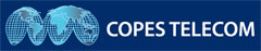 Copes Telecom - Telephone engineers in Northern Ireland Logo