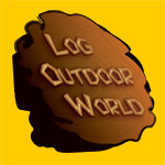 Log Outdoor World