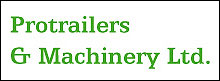 Protrailers & Machinery Ltd