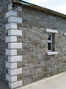 Rowantree Stone Ltd Lisburn Reconstituted Sandstone