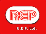 REP LTD Logo