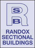 Randox Sectional Buildings