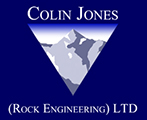 Colin Jones (Rock Engineering) Limited