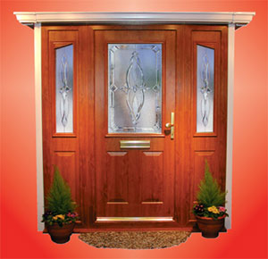 Composite Doors & Panels Ltd Image