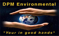 DPM Environmental Co Ltd
