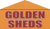 Golden Garages & Sheds