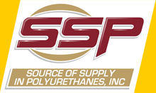 Source Of Supply in Polyurethanes, Inc