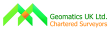 Geomatics UK LTD Logo