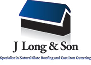 J Long and Son Ltd Logo