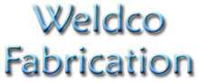 Weldco Fabrication Ltd