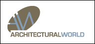 Architectural World Logo