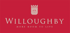 J.R. Willoughby Ltd