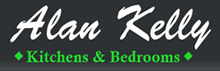 Alan Kelly Kitchens & Bedrooms Logo