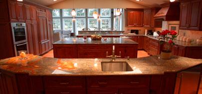 Montana Kitchens U0026 Bedrooms Image