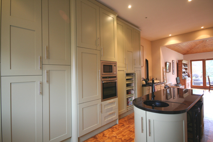 Ian Smyth Kitchens Ltd Castleblayney In Frame Kitchens Northern Ireland In Framed Kitchens