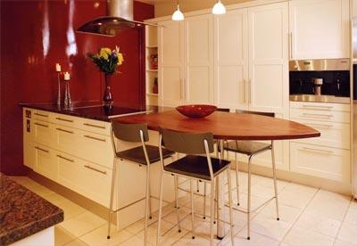 Danish Kitchen Design - Churchtown - Kitchen dublin Kitchens ...