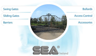 Automation Supplies Limited Meath Gate Automation