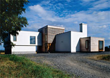 Denis Byrne Architects Image