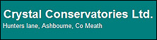 Crystal Conservatories