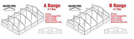 Halcon Steel Limited Image