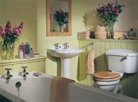 Heritage bathrooms kilcullen heritage bathrooms for Bathroom planner ireland