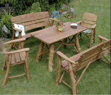 the outdoor scene image - Garden Furniture Ireland